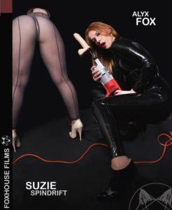 Alyx Fox