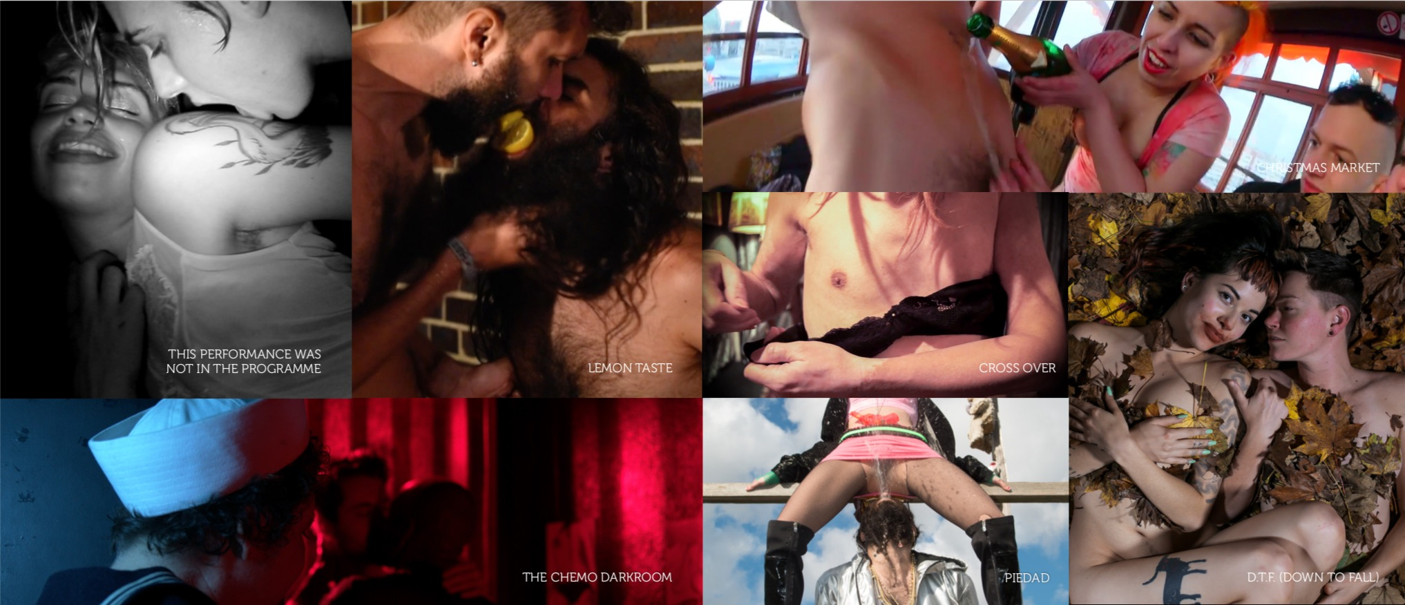 Porno Dokumentarfilm