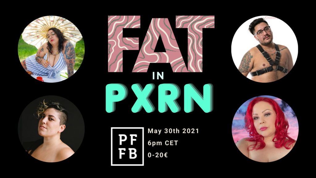 Fat in pxrn, May 30th 2021, 6:00 CEST